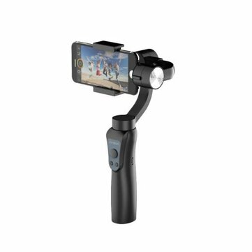 Coupone for Jcrobot S5 3-Axis Handheld bluetooth Gimbal Stabilizer For Smartphones & GoPro Hero Action Camera