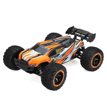Coupone for SG 1602 2.4G 1/16 Brushless RC Car High Speed 45km/h Vehicle Models