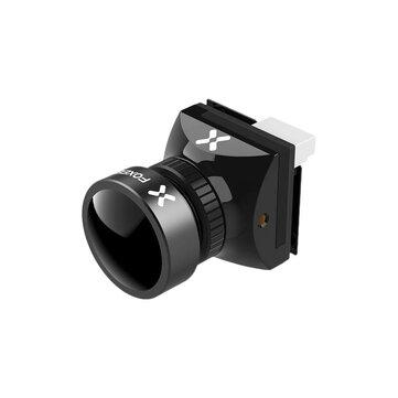Coupone for Foxeer Cat 2 Micro 1/3 CMOS 1200TVL StarLight FPV Camera Low Latency 4:3/16:9 NTSC/PAL Switchable Support OSD