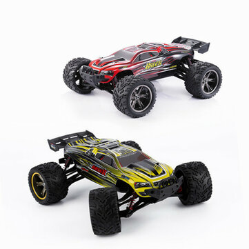 Coupone for 9116 1:12 Wireless 2.4G RC Car Truck Off Road Racing Electric Car
