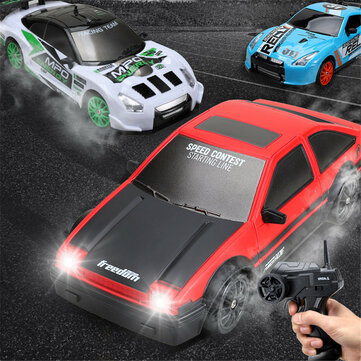 Coupone for 15% OFF for 1/24 2.4G 4WD Drift RC Car On-Road Vehicles RTR Model