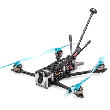 Купон для Flywoo Explorer LR 4'' 4S Micro Long Range FPV Racing RC Drone Ultralight Quad w/ Caddx Ant 600mw VTX GOKU 16X16 Micro Stack