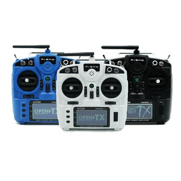 Coupone for FrSky Taranis X9 Lite 2.4GHz 24CH ACCESS ACCST D16 Mode2 Classic Form Factor Portable Transmitter for RC Drone
