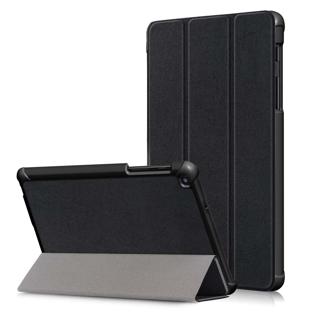 Tri-Fold Tablet Case Cover for Samsung Tab A 8.0 2019 S