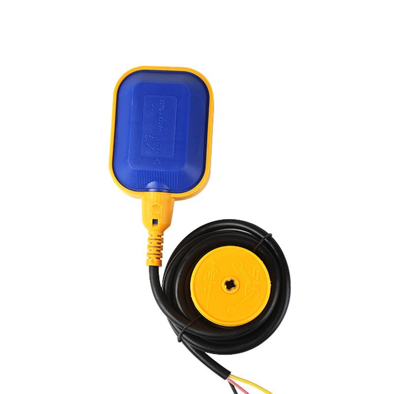 2M Flow Meter Controller Float Switch Liquid Switches Liquid Fluid Water Level Float Switch Controller Contactor Sensor