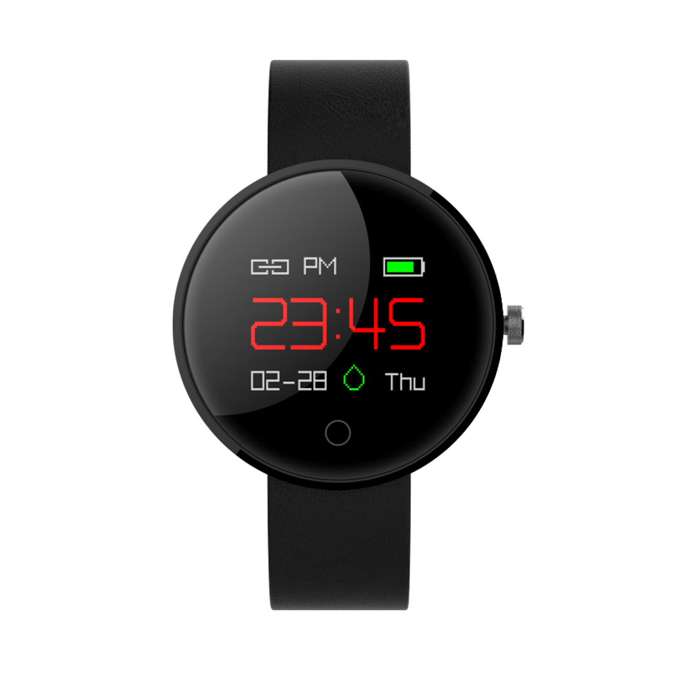 Bakeey DM78 Color OLED Display Smart Watch Dynamic