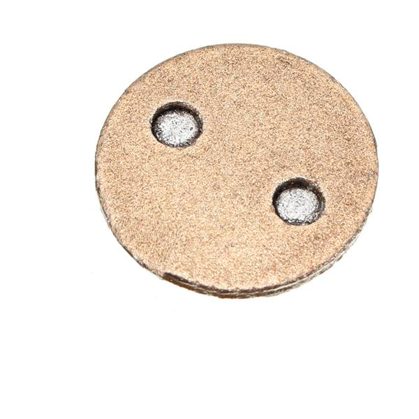 BIKIGHT Scooter Disc Brake Caliper Bike Brake Pads Repa