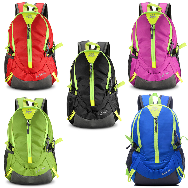 20L Laptop Sport Hiking Travel Backpack Rucksack