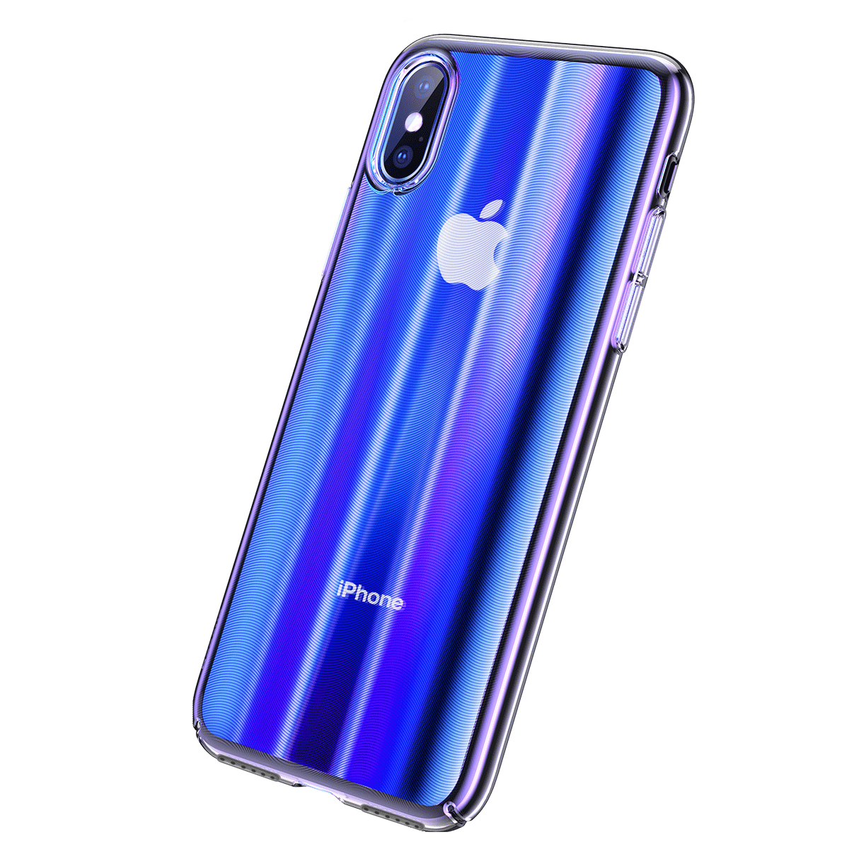 Baseus Protective Case For iPhone XS Max Gradient