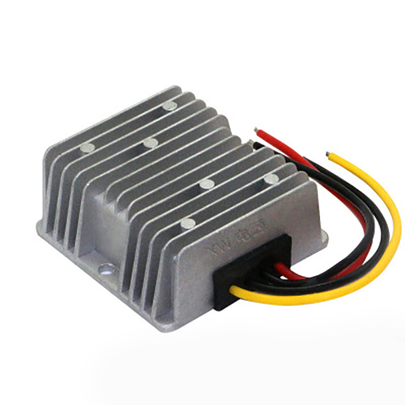24V To 12V 20A 240W Waterproof DC/DC Voltage Converter