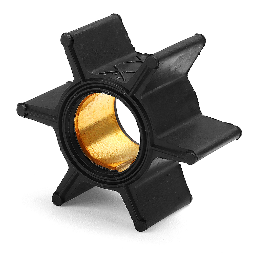 Marine Sea Water Pump Rubber Impeller For Mercury
