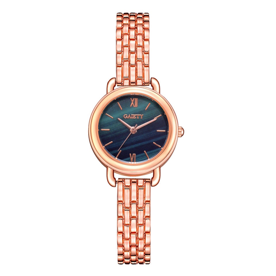 GAIETY G564 Elegant Design Women Wrist Watch Casual Sty