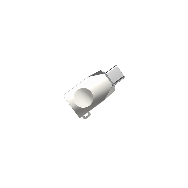 HOCO Type C Male to USB Female Cable U Disk OTG Ad