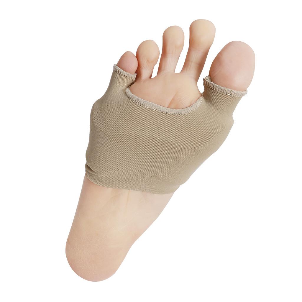 Feet Care Toe Separator Straightener Corrector Thumb Valgus Protector