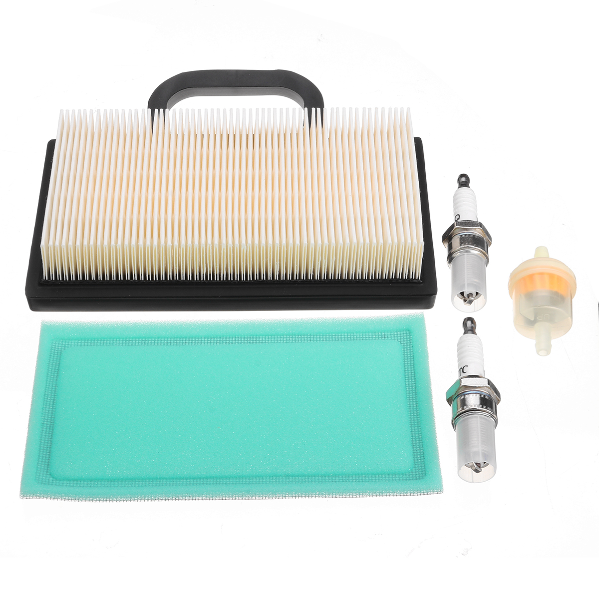 5 in 1 Lawn Mower Air Filter For Briggs&Stratton 499486