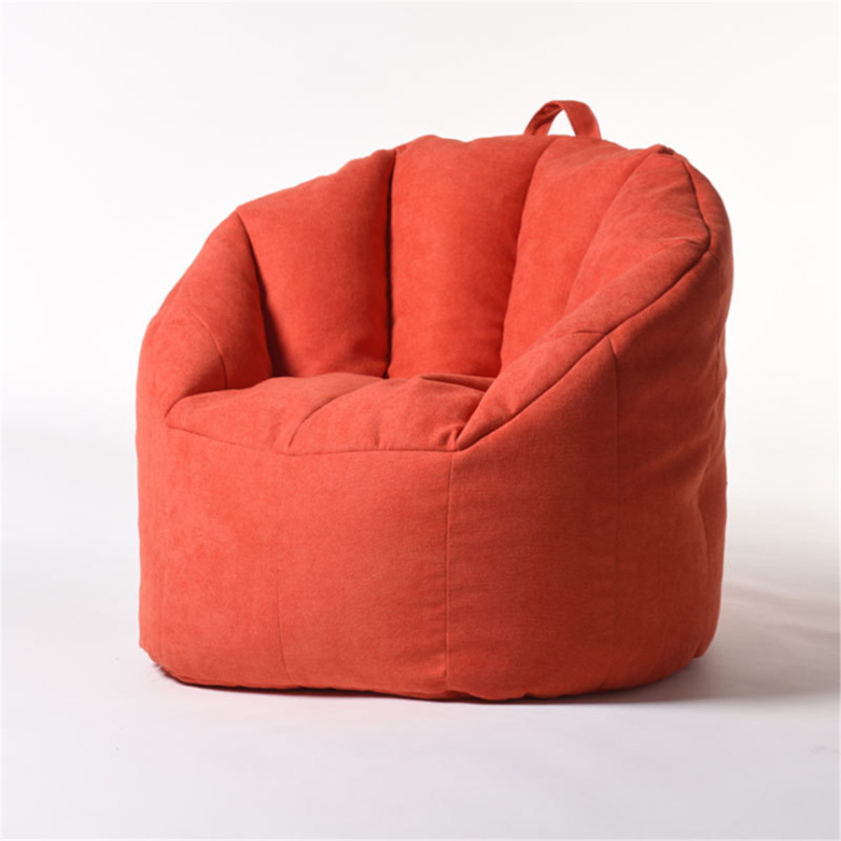 Big Joe Milano Bean Bag Chair Multiple Colors Available Comfort For Kids & Adult Covers