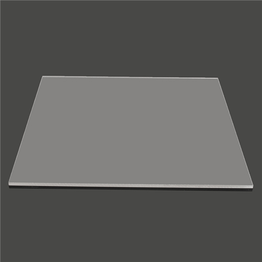 250x420mm PMMA Acrylic Transparent Sheet Acrylic Plate Perspex Gloss Board Cut Panel 0.5-5mm Thickness
