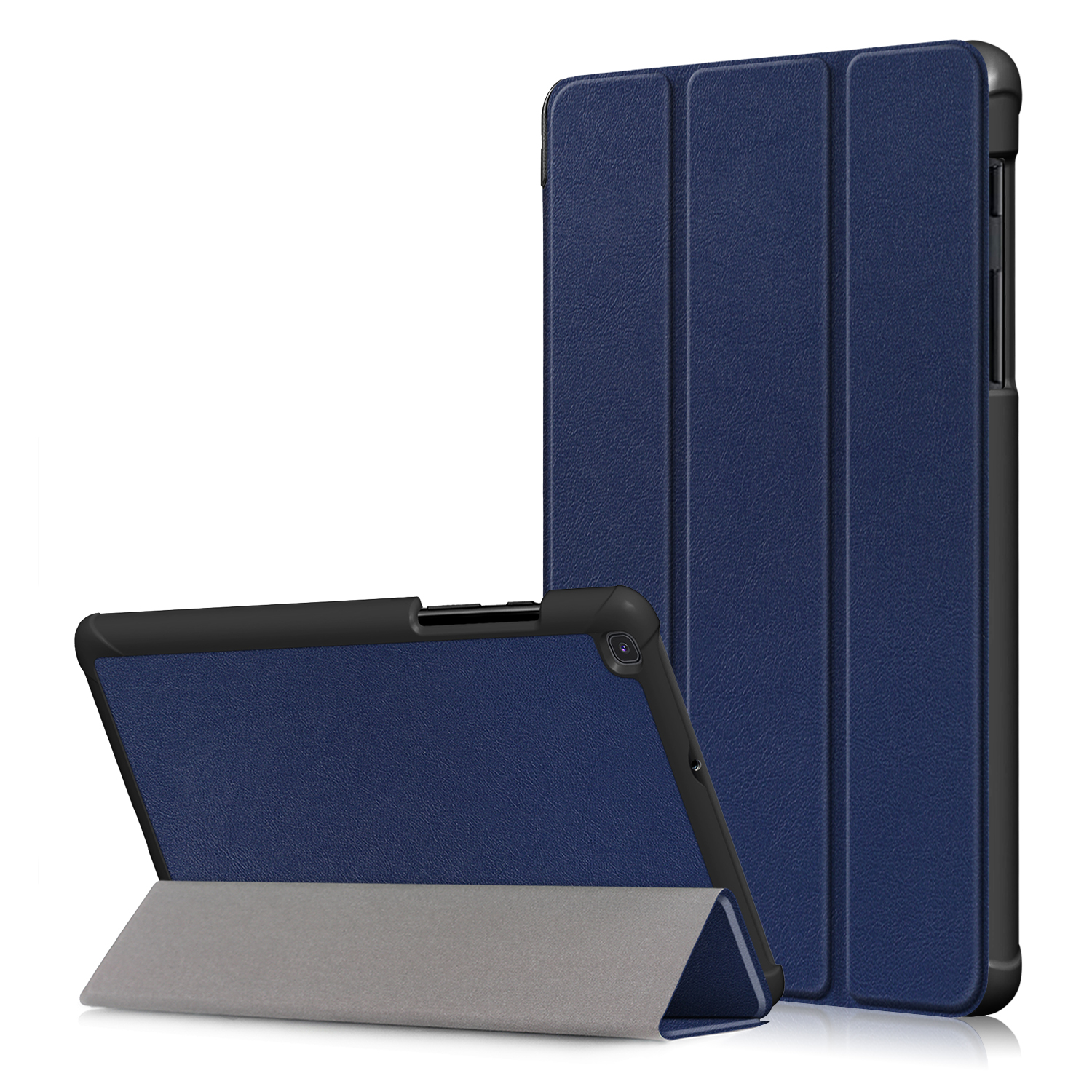 Tri-Fold Stand Tablet Case for Samsung Tab A 8.0