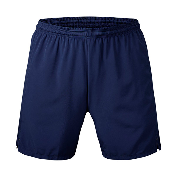 Men Summer Solid Dacron Quick Drying Sports GYM Light Weight Thin Shorts