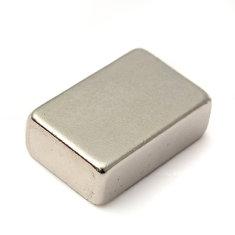 N50 Strong Block Cuboid Rare Earth Neodymium Magnets 30x20x10mm