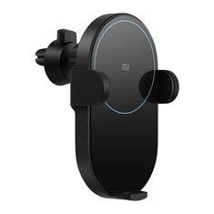 Xiaomi Mi WCJ02ZM 20W Qi Car Wireless Charger with Intelligent Infrared Sensor Fast Charging Car Phone Holder
