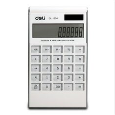 XINNUO DN-1200V Calculator 12 Digits Calculating Tool For Office School Statione
