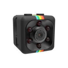 iMars SQ11 1080P Mini Night Vision DV Video Recorder Vlog Sport Camera