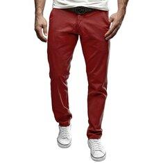Mens Casual Solid Color Sport Harem Pants
