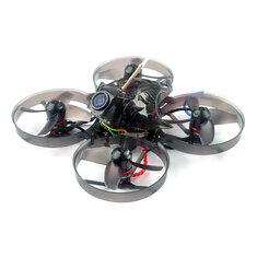 Happymodel Mobula7 V2 75mm Crazybee F3 Pro OSD 2S Whoop FPV Racing Drone w/ Upgrade BB2 ESC 700TVL BNF