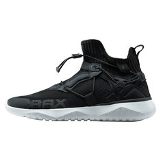 Xiaomi RAX Fly Knit Ultralight Men Sneakers Breathable EVA Shock Absorption Non-slip Memory Insole Sports Running Shoes