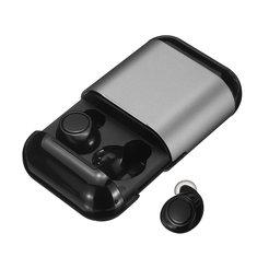 TWS True Wireless bluetooth Earphone Smart Touch Waterproof Stereo Headphone Headset with Charging Box
