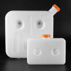 5L 10L Plastic Oil Gasoline Fuel Tank For Car Truck Air Diesel Parking Heater
