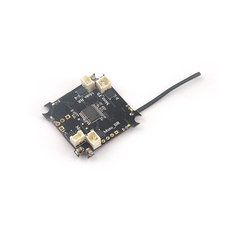 Beecore Lite Silverware Brushed Flight Controller w/ Bayang Protocol for Tiny Whoop Blade Inductrix