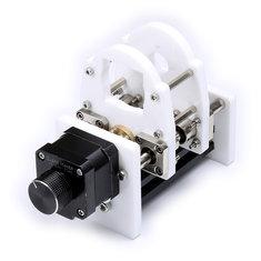 EleksMaker® EleksZAxis Adjustable Z Axis Laser Module Motor Holder DIY Kit for A3 A5 Engraver