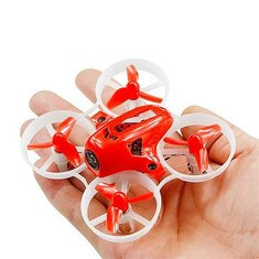 KINGKONG/LDARC TINY 6X 65mm Micro Racing FPV Quadcopter With 716 Brushed Motors Based on F3 Brush Flight Controller