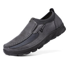 Men's Sports Shoes Soft Breathable Deodorization Sneakers Camping Running Hiking Shoes