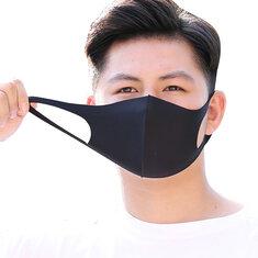 Анти-загрязнение Воздухопроницаемый Face Dust Cycling Маска Anti-dust На открытом воздухе Пыль Аллергия Дым Загрязнение Face Маска