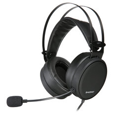 NUBWO N7 50mm Driver Unit Noise Cancelling Gaming Wired Headphone With Mic