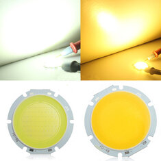 30w Round COB LED Bead Chips For Down Light Ceiling Lamp DC 32-34V