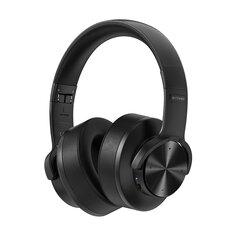 BlitzWolf® BW-HP2 fone de ouvido bluetooth V5.0 Fone de ouvido sem fio 50mm Driver 1000mAh Touch Control Dobrável Over-Ear Gaming Headset com microfone