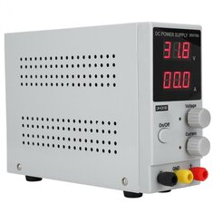 Electrical DC Power Supply - Shop Best Adjustable DC Power
