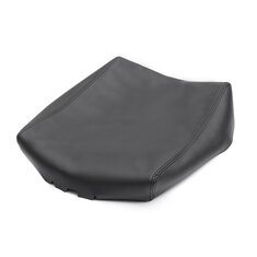 PU Leather Car Console Center Arm Rest Cover Cushion for Nissan Titan 2004-2014