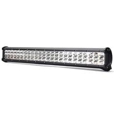 23 Inch 360W Waterproof LED Light Bar Flood Spot Combo Off Road Car Truck 10-30V