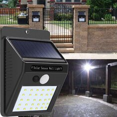 Led Solar Lights Best Outdoor With Low Price