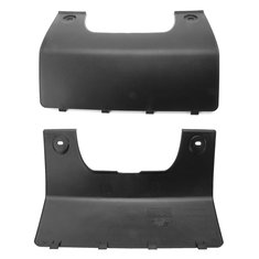 Rear Bumper Tow Eye Cover Panel For Land Rover Discovery 3/4