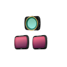 Sunnylife Lens Filter ND4/ND8/ND16/ND32/CPL/MCUV/ND4/PL/ ND8/PL/ ND16/PL/ ND32/PL for DJI Mavic Air 2