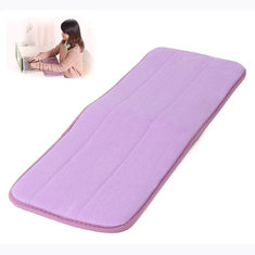 Wrist Raised Hands Rest Support Memory Pad Cushion Elbow Guard for Laptop PC
