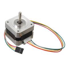 42mm 12V Nema 17 Two Phase Stepper Motor For 3D Printer