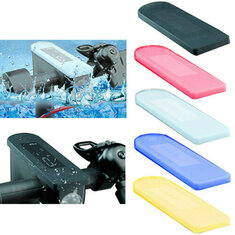 Waterproof Dashboard Protector Silicone Cover For Xiaomi Mijia M365 Electric Scooter