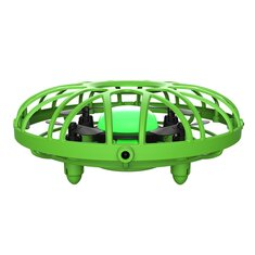 Mini Infrared Sensing Control Hand Operated Altitude Hold Mode RC Drone Quadcopter